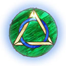 spiritual science logo